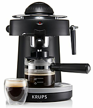 Top 10 Best Rated Home Espresso Machines 2016-2017 Reviews | Espresso Machines
