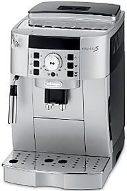 Top 10 Best Rated Home Espresso Machines 2016-2017 Reviews | DeLonghi ECAM22110SB Compact Automatic Cappuccino, Latte and Espresso Machine