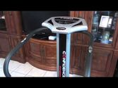 Top 10 Best Selling Vibration Machines | Confidence Vibration Plate Power Plus
