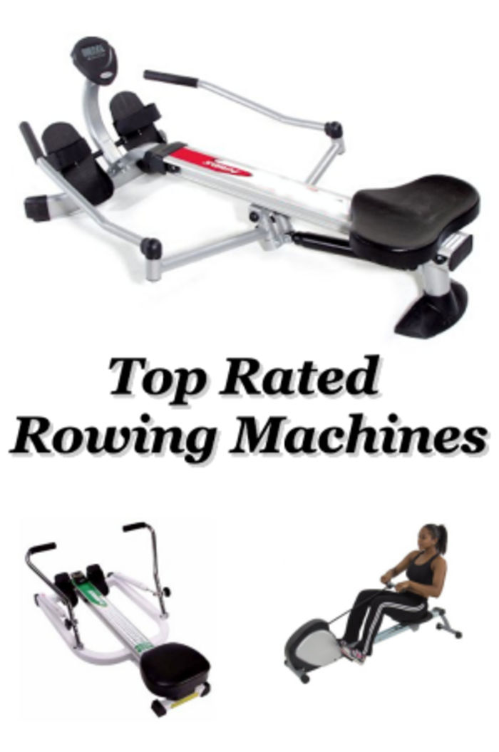 Top 10 Best Selling Rowers A Listly List
