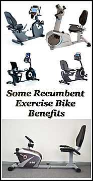 Top 10 Best Selling Exercise Bikes 2017 | Some Recumbent Exercise Bike Benefits