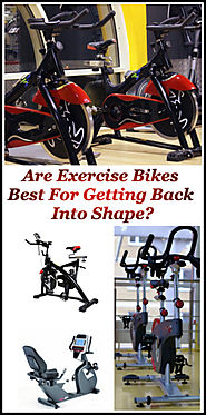 Top 10 Best Selling Exercise Bikes 2017 | Are Exercise Bikes Best For Getting Into Shape?