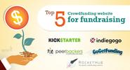 CrowdFunding Sites and Tools | 5 Topmost Reward Based Crowdfunding Websites For Fundraising - Agriya