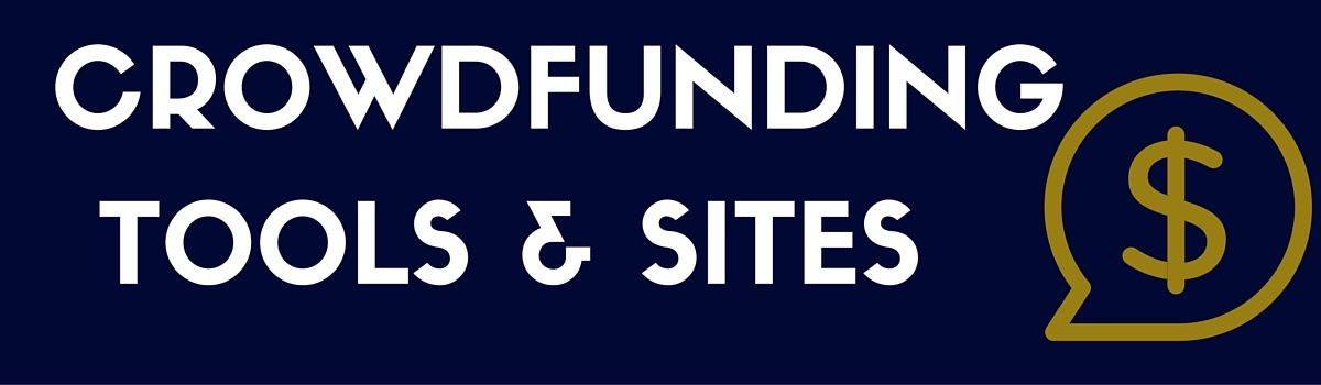 Headline for CrowdFunding Sites and Tools