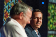 Resources: Entrepreneurship | Transcript: Schmidt and Thiel smackdown - Fortune Tech