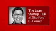 Resources: Entrepreneurship | The Lean Startup Talk at Stanford E-Corner by Eric Ries | Stanford E-Corner / Entrepreneurship