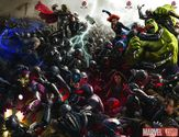 Upcoming Marvel movies | Avengers : Age of Ultron