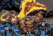 Upcoming Marvel movies | The Fantastic Four