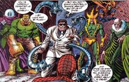 Upcoming Marvel movies | Sinister Six