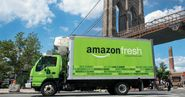 Amazon's Grocery Delivery Arrives in Brooklyn