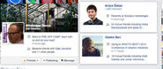 Pijaru Ficzery #29 | Facebook rolls out more descriptive hover cards - Inside Facebook