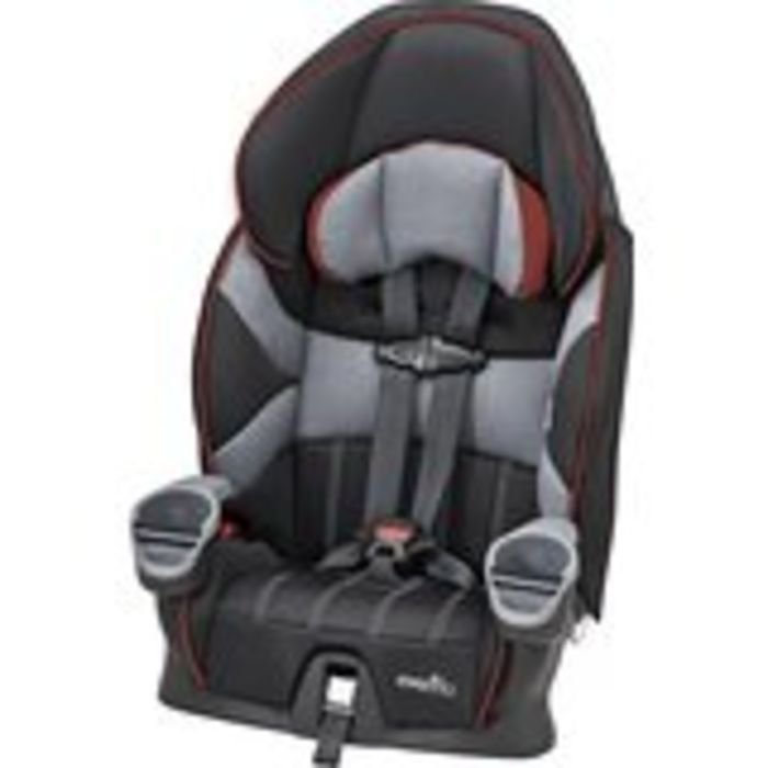 Item Px on Safest Harness Booster Seats