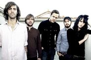 AMA list: 10 American Music Awards Artist of the Year Nominees | Imagine Dragons-Rock