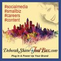 Social Business and Content Thought Leaders | Deborah Shane (@DeborahShane)