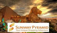 Shopping destinations in Kuala Lumpur – for the shoppers of today | Sunway Pyramid