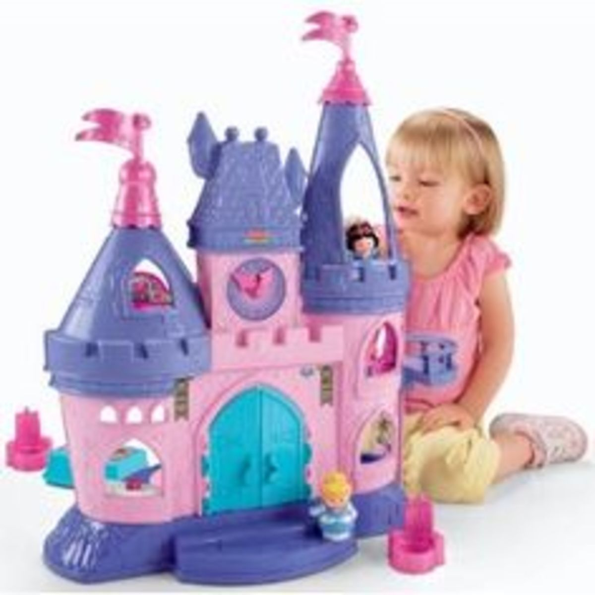 christmas gift ideas for 2 year old baby girl