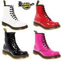 The Walking Dead: Popular Brands Edition | Dr. Martens