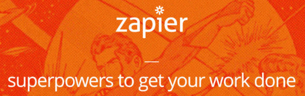 Headline for 400+ Zapier API Integrations - Approved Apps