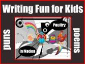Writing Fun for Kids