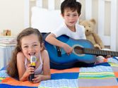 Encouraging Children to Read, Write and Create | Musical Activities for Our Parent Toolkit