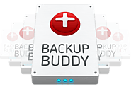 BackupBuddy - WordPress Backup Plugin to Restore & Move WordPress