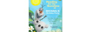 Best Selection of Frozen Personalized Birthday Invitations 2014-2015
