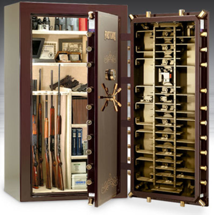 8 Reasons A Gun Safe Is A Sound Investment A Listly List