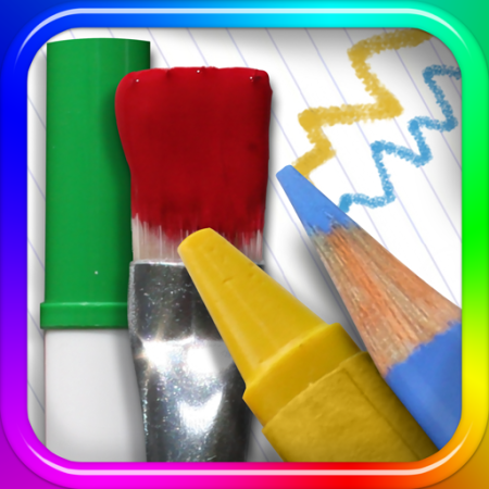 drawing app for ipad