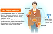 Wearables & Personal Area Networks