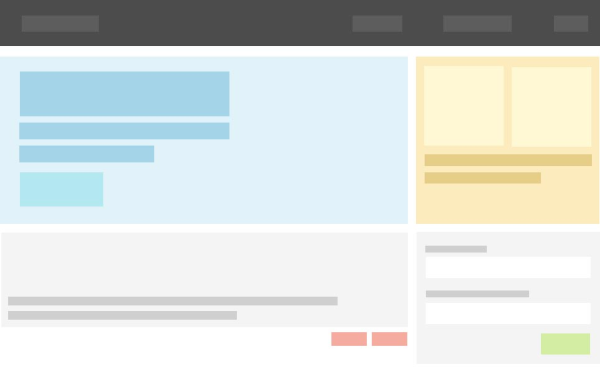 30 Twitter Bootstrap Alternatives For Responsive Design