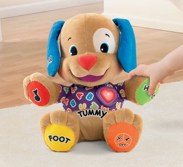 best baby toys for boys and girls