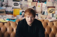 15 Best Ed Sheeran Music Videos | All Of The Stars