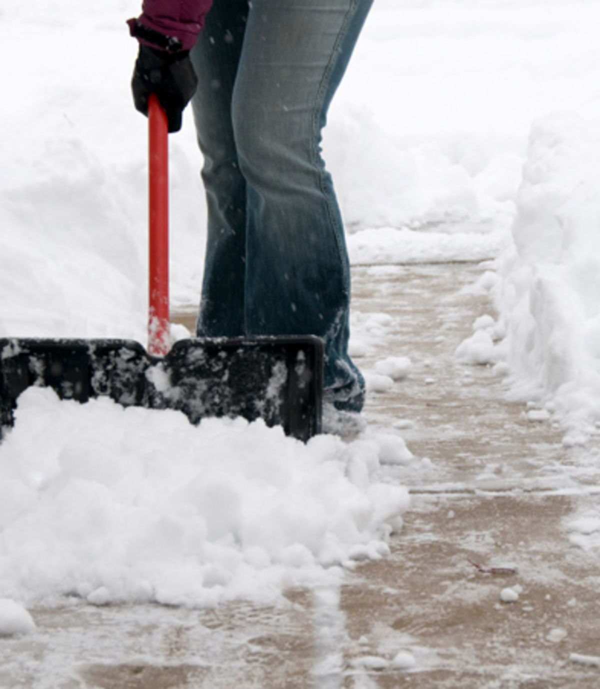 7 Top Tips for Dealing With Snow This Winter