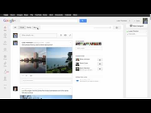 Google+: Manage the content in your stream