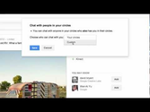 Google+: Customize Your Settings