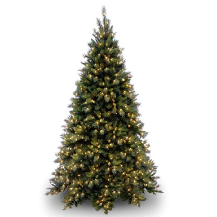 Hunter Fir Artificial Christmas Tree