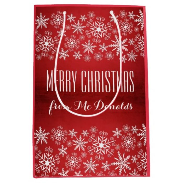 Large Christmas Gift Bags Cheap Iucn Water