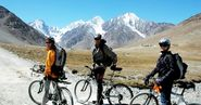 List of Best Cycling Routes In India