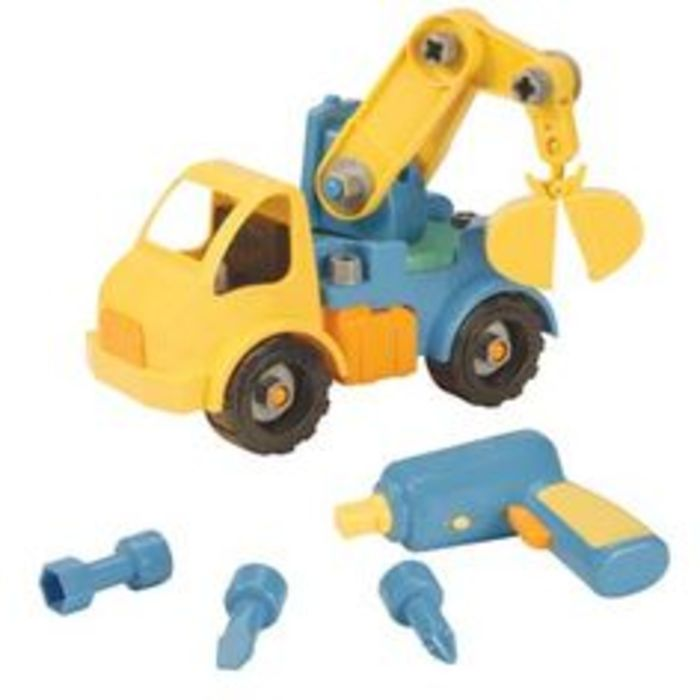 Toy Trucks For Four Year Old Boys : What to buy for a year old boy best toys list and