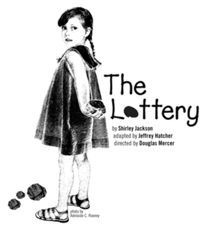 an analysis of tradition and violence in the lottery by shirley jackson Struggling with themes such as tradition and customs in shirley jackson's the lottery we've got the quick and easy lowdown on it here.