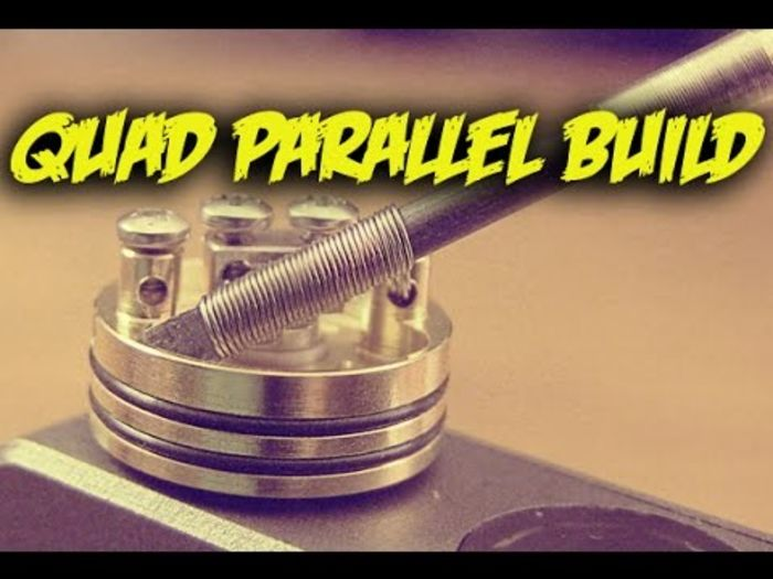 10 Advanced Coil Build Guides Volume #2 | Olympia Vapor Works