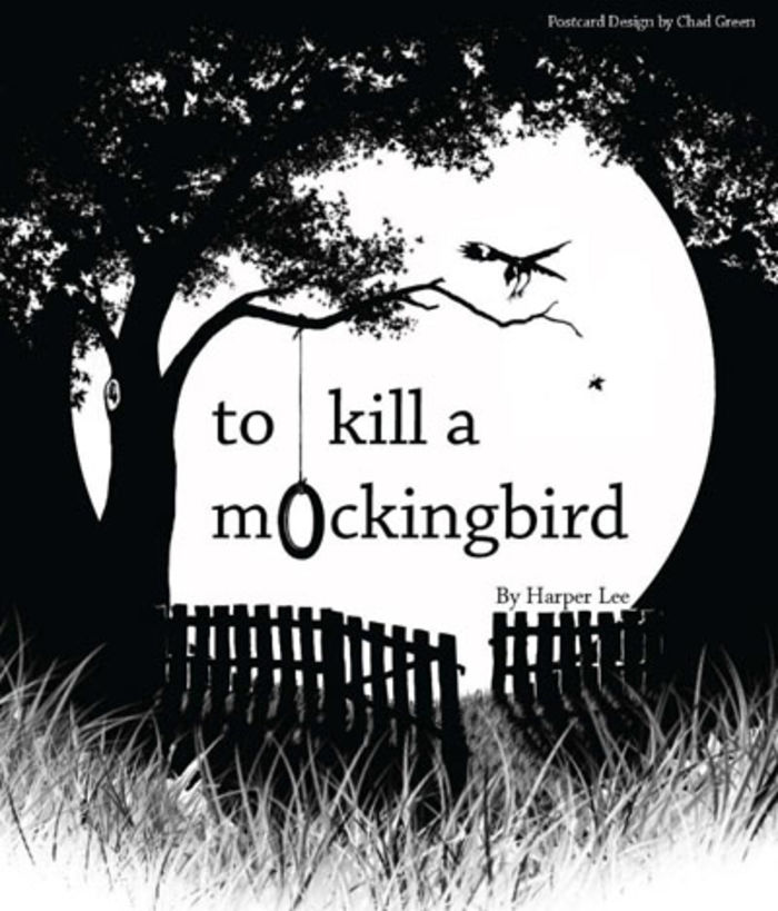 Thesis ideas for an essay on To Kill a Mockingbird??