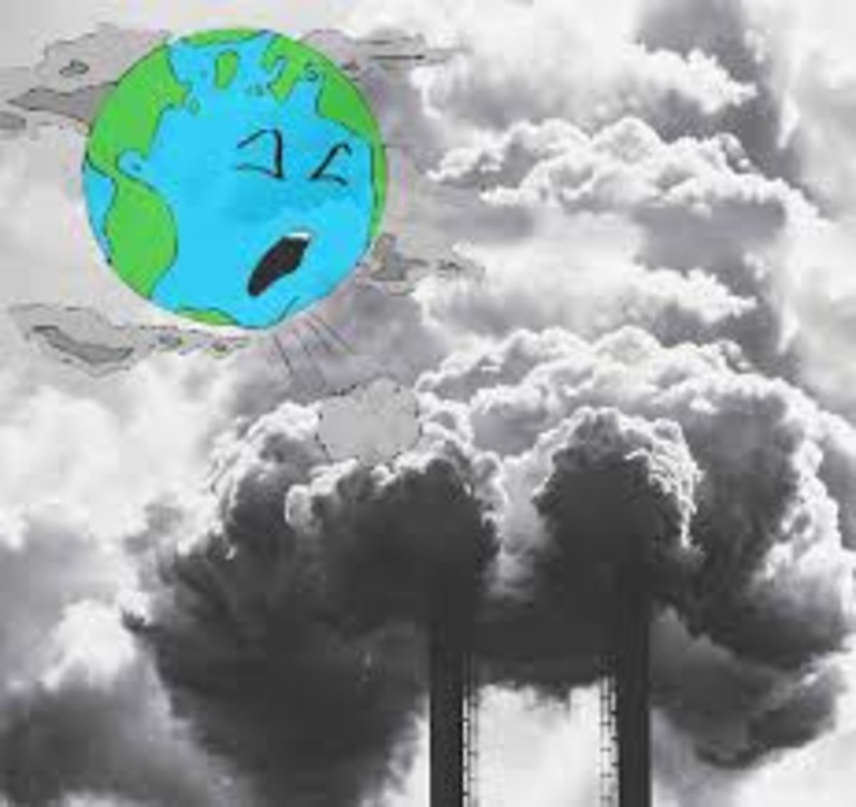 the effects of industrial pollution on ecosystems and human well-being essay The devastating effects of environmental degradation essay  the devastating effects of  disposal of domestic and industrial waste  pollution through.