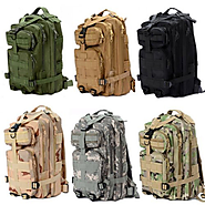 Best Rated Hunting Backpacks Reviews | Best Rated Hunting Backpacks