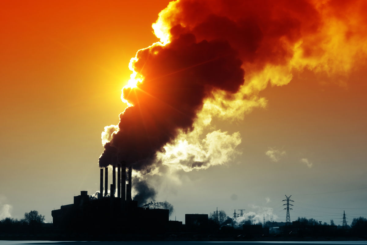 externalities pollution and global warming
