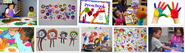 Resources on Traditional ECE | Preschool Art