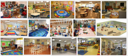 Resources on Traditional ECE | Early Childhood Education Classroom Images