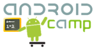 Program Overview - Android Camp 2012 - Google