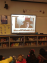 Connecting Beyond the Classroom: Google Hangouts
