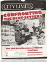 "March 1984: Lower Manhattan Tenants fight to legitimize ""Lofts"""